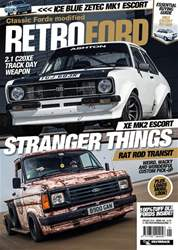 Retroford Front Cover December 2017