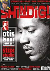 Shindig issue 77