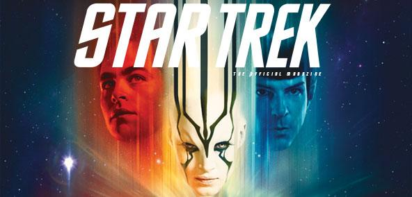 Star Trek Brand Image