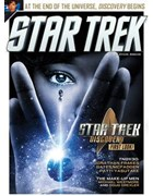 Star Treck Back Issue