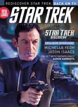 Star Trek Back Issue 191