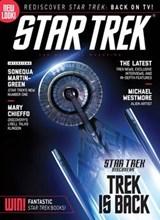 Star Trek Back Issue 190