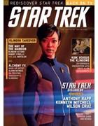 Star Trek Back Issue