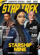 Star Trek Issue 205 #78