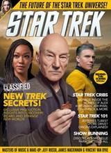 Star Trek Issue 206 (#79)