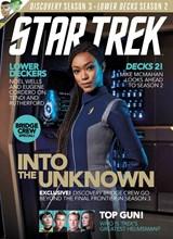 Star Trek Issue 77 front cover