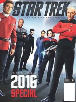 Star Trek Special Edition 2016