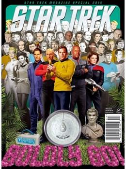 Star Trek Special Edition 2015