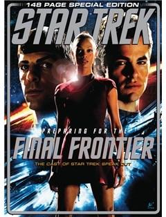 Star Trek Special Edition 2011