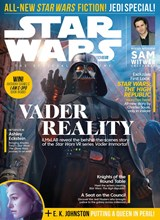 Star Wars Insider Issue 199 front cover