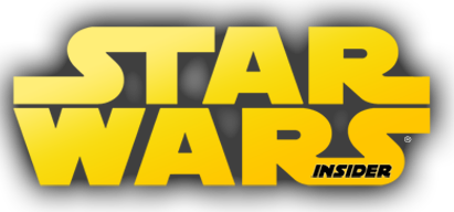 Star Wars Insider Logo