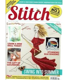 Stitch Issue 119