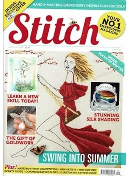 Stitch Issue 119