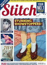 Stitch Dec Jan 2020 Issue 122
