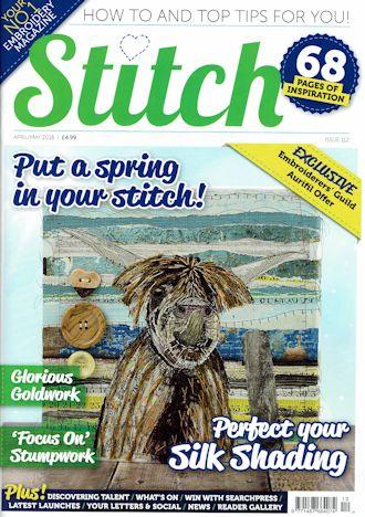 Stitch112cover