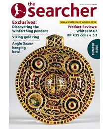 Searcher October 2018
