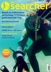 Searcher-Sep17 Front cover