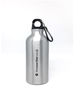 Silver Searcher Water Bottle