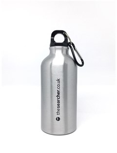 Silver Searcher Water Bottle