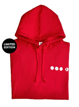 TheSearcherMag_LimitedEdition_Red_Hoodie