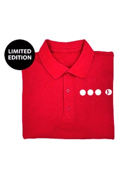 TheSearcherMag_LimitedEdition_Red_Polo