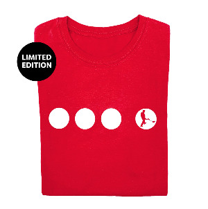 TheSearcherMag_LimitedEdition_Red_tee