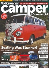 VW Camper Issue 140