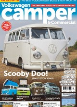 VW Camper Issue 137