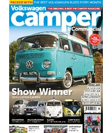 VW Camper Issue 146