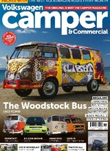 VW Camper & Commercial Issue 141
