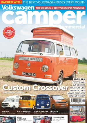 vw-camper front cover issue 112