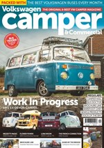 vw-camper front cover issue 127