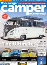 VW Camper Issue 154