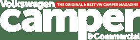 VW Camper - Logo