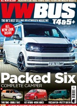 VWBus front cover issue 101