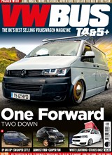 VWBus issue 104_Cover