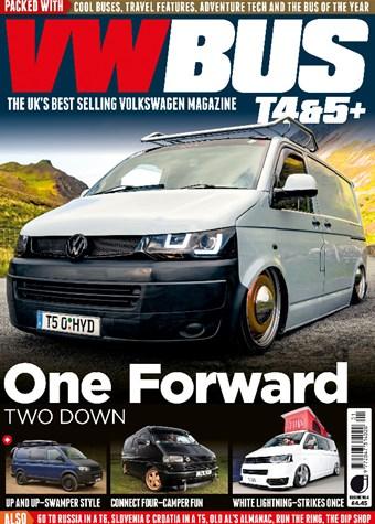VWBus issue 104_Cover