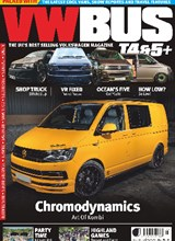 VWBUS Issue 94 cover