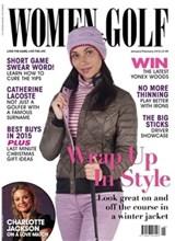 Women and Golf - Jan/Feb