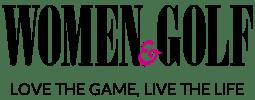 Women and Golf - Logo