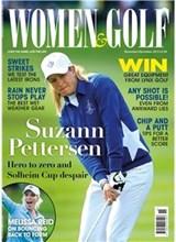 Women and Golf - Nov/ Dec 2015
