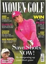 Women and Golf - Sept/ Oct 2015