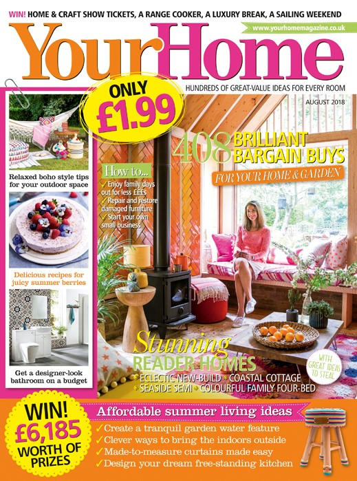 Your Home Magazine Subscriptions My Magazine Subscriptions